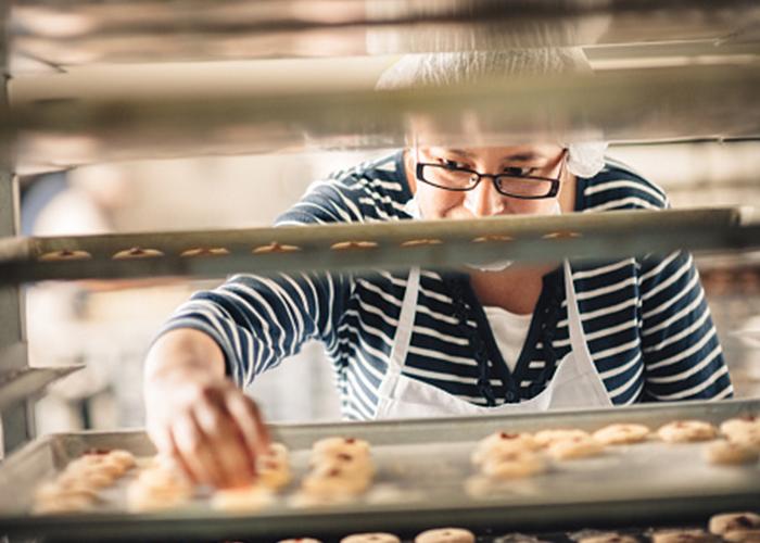 Safe Quality Food (SQF) - SAI Global