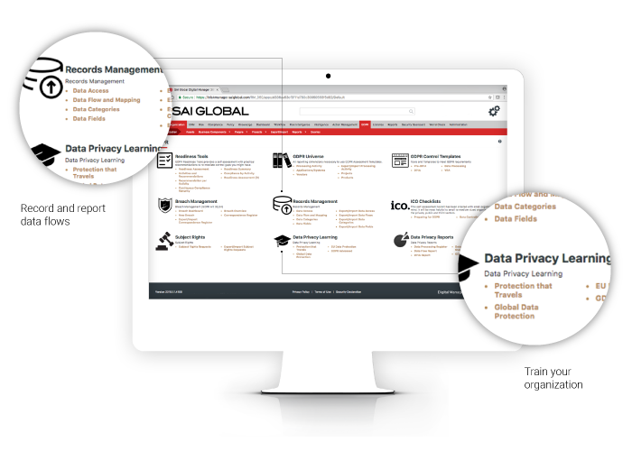 Digital Risk Software Solutions - SAI Global