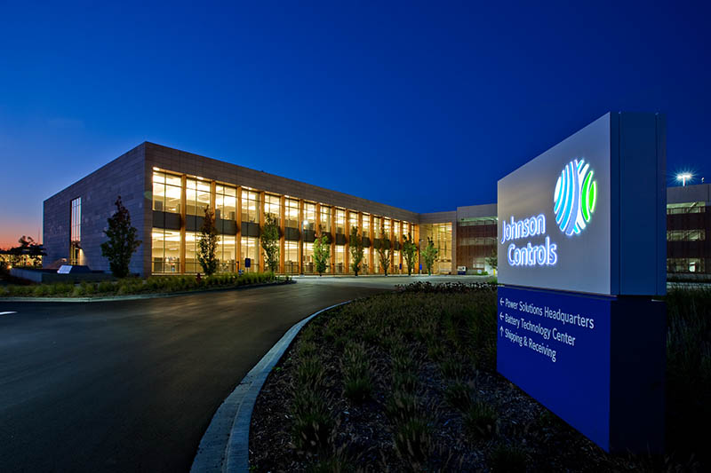 Johnson Controls International Builds Ethics and Compliance