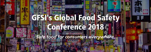 Food Safety Conference, GFSI Global Food Safety - SAI Global